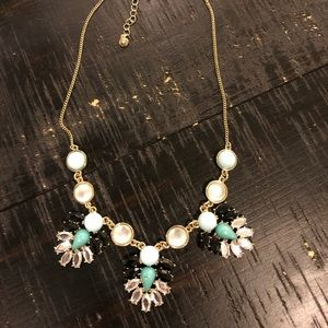LC Statement Necklace